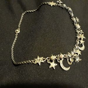 Jewelry - Solid silver necklace